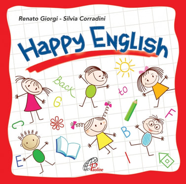 Happy English CD-audio